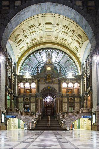 Station van Antwerpen