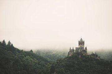 Reichsburg Cochem von