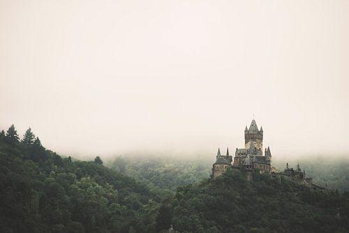 Cochem Castle van Lucas Flores