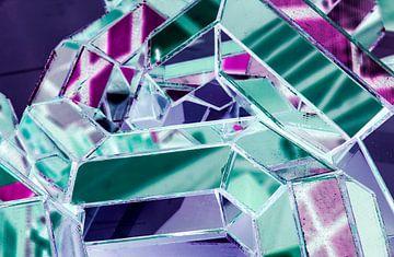Mosaik von Freya Colman