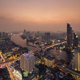 Bangkok Thailand von Tom Uhlenberg