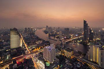 Bangkok Thailand sur Tom Uhlenberg
