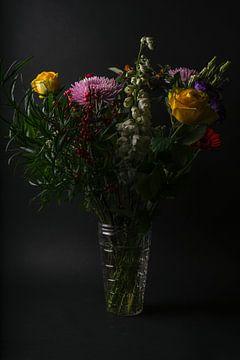 Blumen von Joke Beers-Blom
