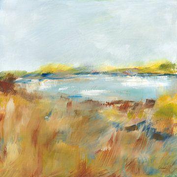 Sienna velden, Sue Schlabach van Wild Apple