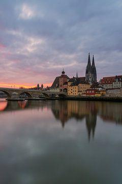 Regensburg von Robin Oelschlegel