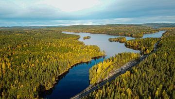 Vädersjön van Fields Sweden
