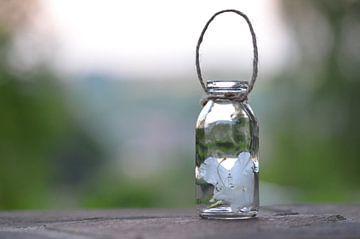 Frühling im Glas von zwergl 0611