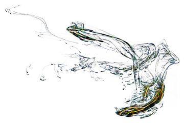 Vogel von Dick Jeukens