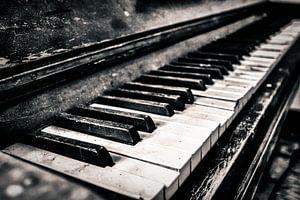 Last Note – Piano