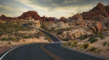 Valley of Fire van Joris Pannemans - Loris Photography