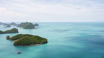 Ang Thong National Marine Park van
