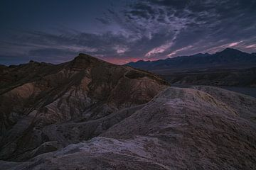 Paysage surnaturel sur Joris Pannemans - Loris Photography