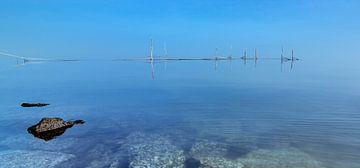 Afsluitdijk 1 sur Desh amer
