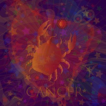 Horoscoop Kanker I JM0714 van Johannes Murat