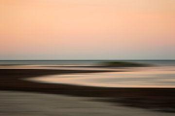 Schwedischer Sonnenuntergang von Thomas Matzl