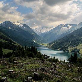Oostenrijk op z'n best van Ronald De Neve