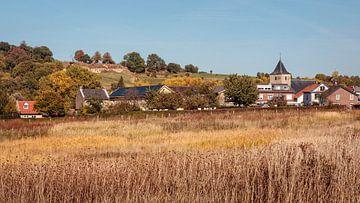 Vieux-Valkenburg sur Rob Boon