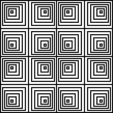 Genesteld | Offset | 04x04x02 | N=06 | V40 | W van Gerhard Haberern