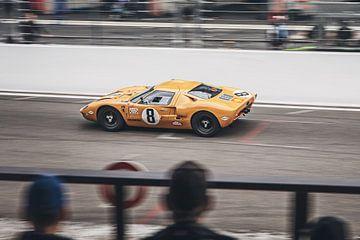 Ford GT 40 03 von Aron Nijs