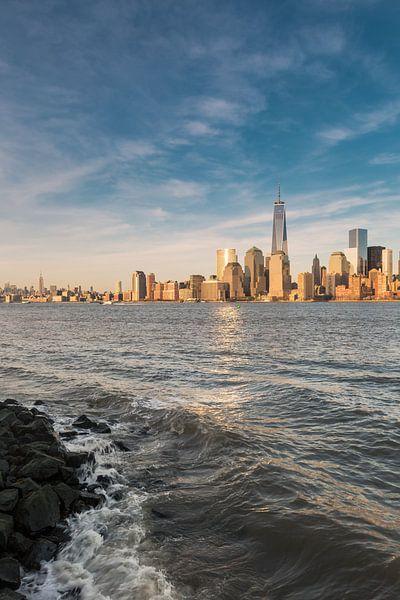 NEW YORK CITY 11 van Tom Uhlenberg