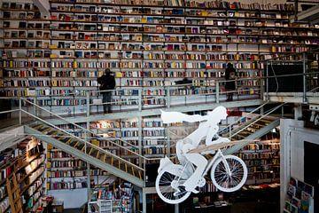 Bookshop van Silco Saaman