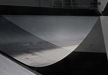 skating in Helsinki van