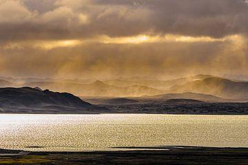 Iceland van Edwin van Wijk