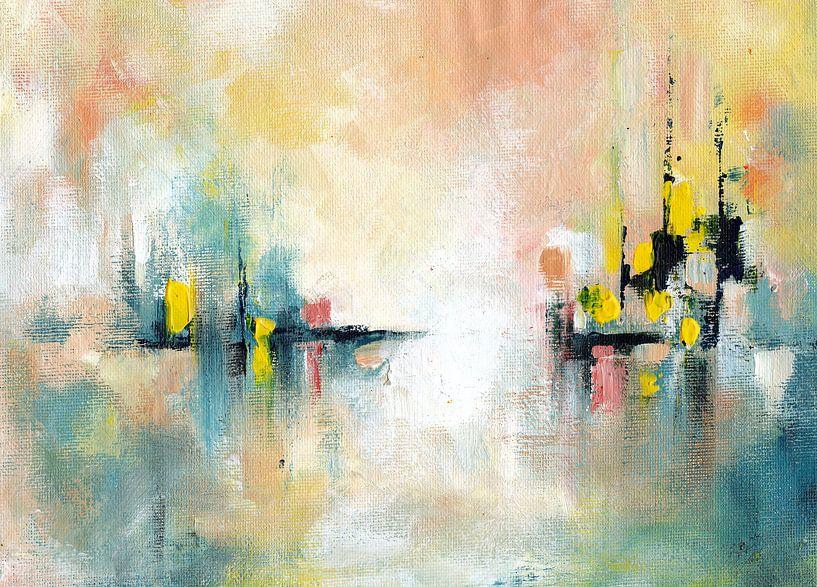 Somewhere Far Away van Maria Kitano