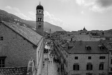 Dubrovnik van Marian Sintemaartensdijk