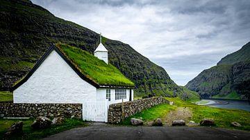 Kerkje Saksun, Faeröer van