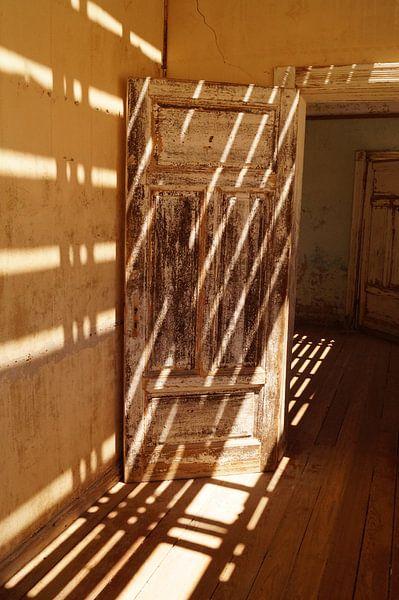 Schaduwen uit het verleden van Erna Haarsma-Hoogterp