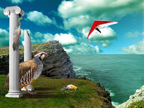 Icarus van Ine Tresoor