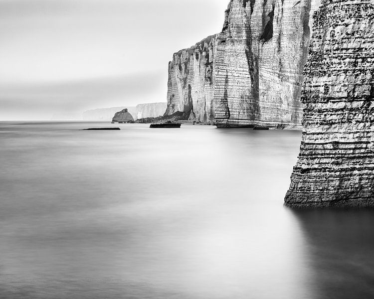 Kliffen. van Tony Ruiter
