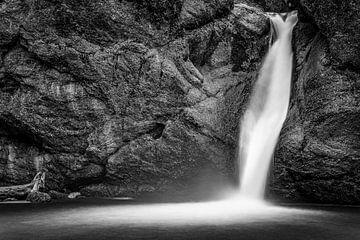 Buchenegger Wasserfall von MindScape Photography