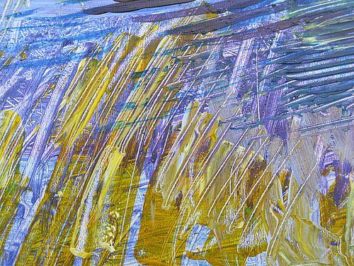 Abstract landschap 140215