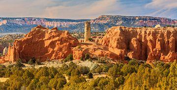 Kodachrome Basin State Park, Utah van Henk Meijer Photography