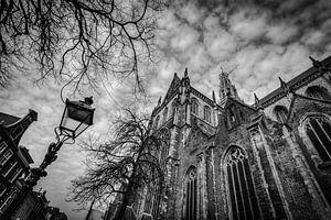 Gothic City van