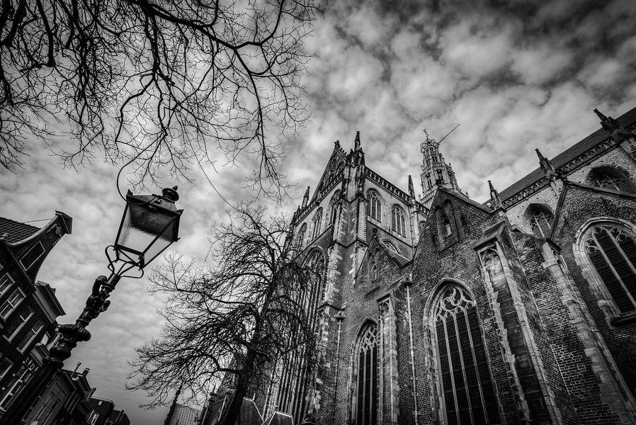 Gothic City van Scott McQuaide