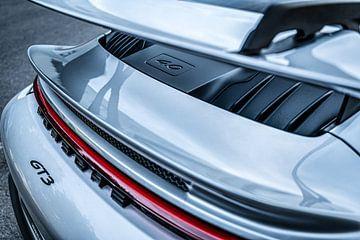 2021 Porsche 911 GT3 von Bas Fransen