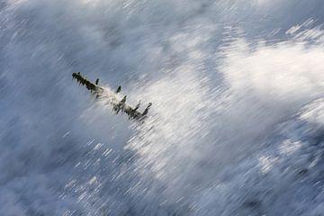 Waterval van Jana Behr