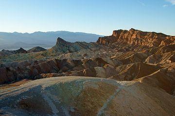 Death Valley National Park von Discover Dutch Nature