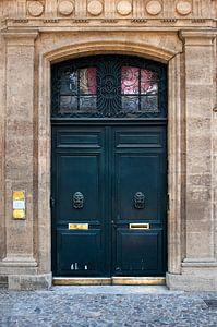 Deur 8 Aix-en-Provence
