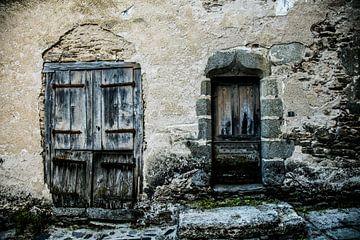 Was ist hinter dieser Tür?4 von anne droogsma