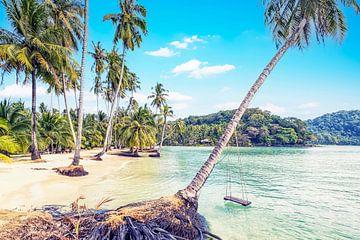 Inselparadies Thailand von Bernd Hartner