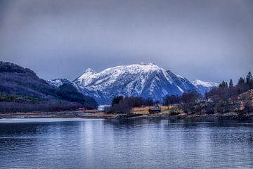 Ørnes - Nordland