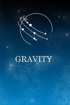 Gravity van Undine Brodowski
