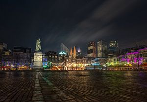 Den Haag, Plein van