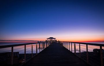 Bewolkt in de ochtend van Marc-Sven Kirsch
