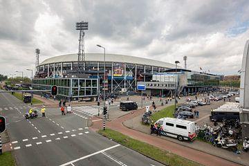 Feyenoord Kampioen 36 van Feyenoord Kampioen