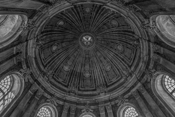 Basílica da Estrela in Lissabon van MS Fotografie